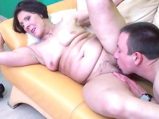 See what grandmas together approximately mature fucksluts are doing approximately youthful penises best porn